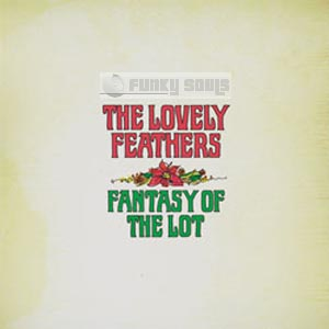 The_Lovely_Feathers-Fantasy_Of_The_Lot-2009