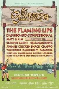Silopanna Festival 2014
